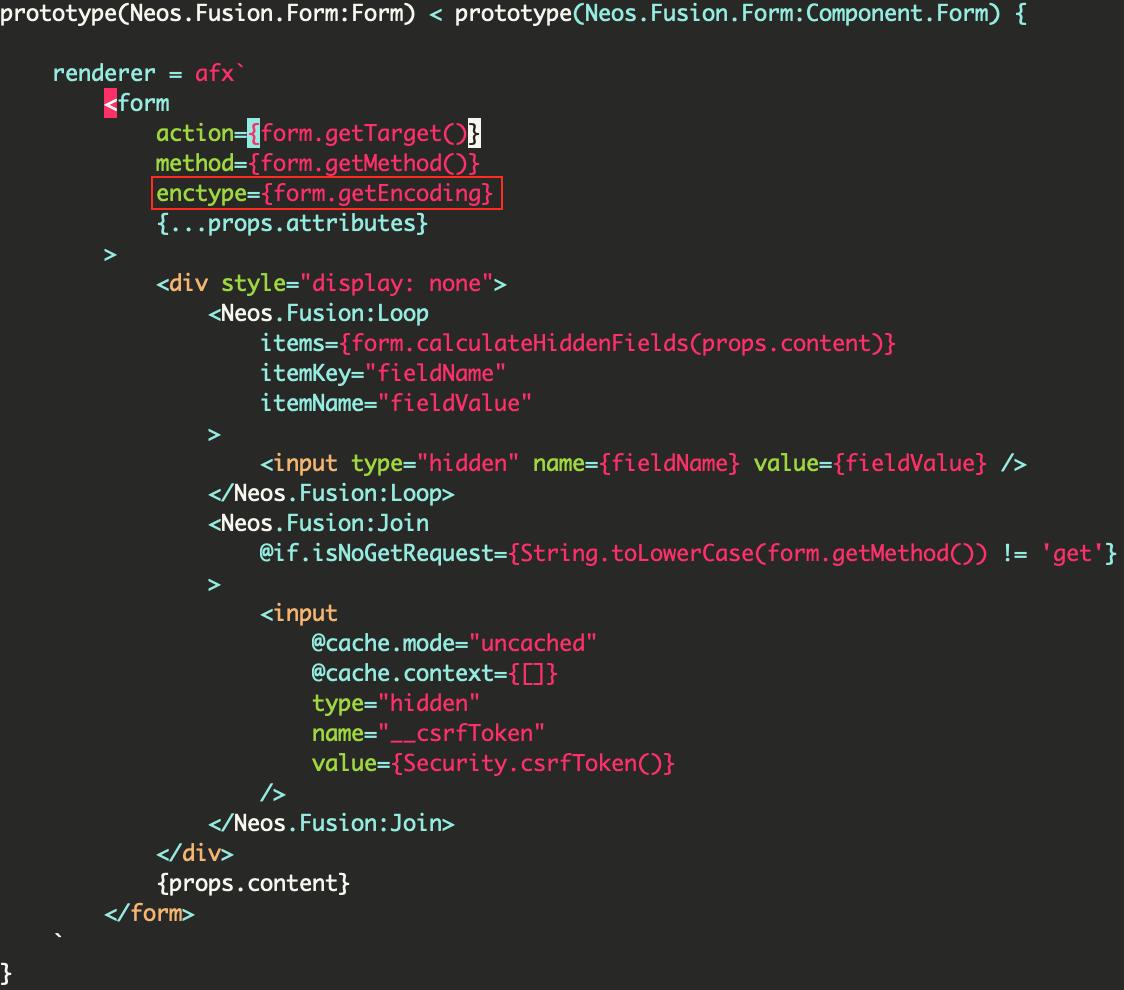 Fehlerhafter Libary Code